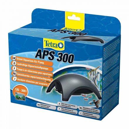 Tetra Légpumpa Aps-300 Antracit (Nagyon Csendes!)