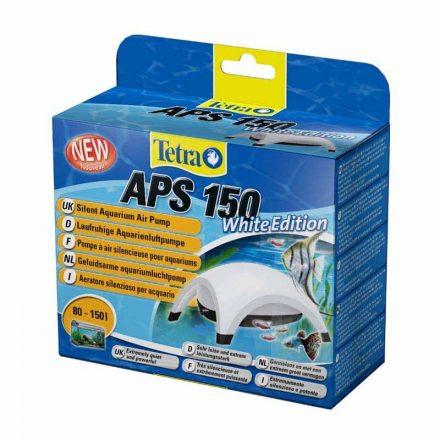 Tetra Légpumpa Aps-150 Fehér (Nagyon Csendes!)
