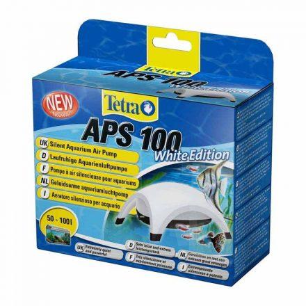 Tetra Légpumpa  APS-100 Fehér (Nagyon Csendes!)