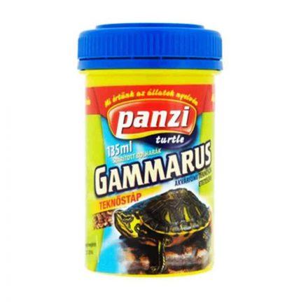 Panzi Szárított Gammarus  135Ml