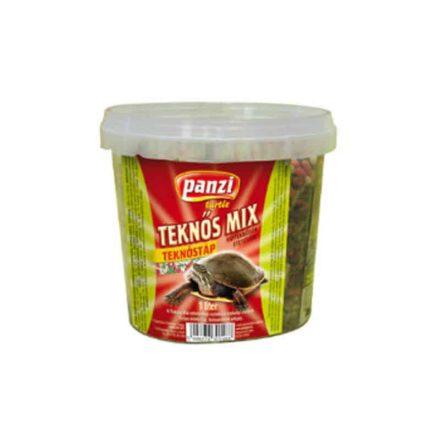 Panzi Teknős Mix  1000Ml