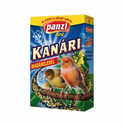 Panzi Dobozos Mag 700Ml Kanári