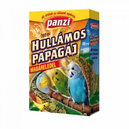 Panzi Dobozos Mag 700Ml Hullámos