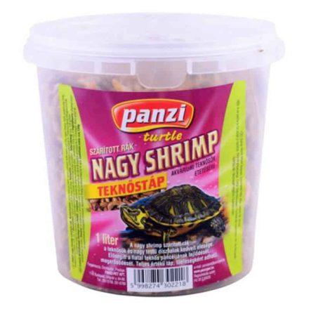 Panzi Szárított Shrimp  1000Ml