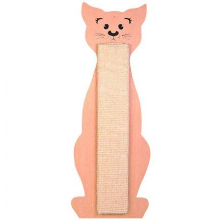 Trixie Kaparófa Falra Szerelheő Cicáknak Macska Figurás