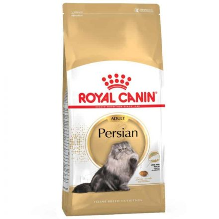 Royal Canin Cicatáp Breed Persian Adult  2Kg