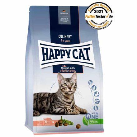 Happy Cat Cicatáp Fit&Well Adult Lazac  1,4Kg