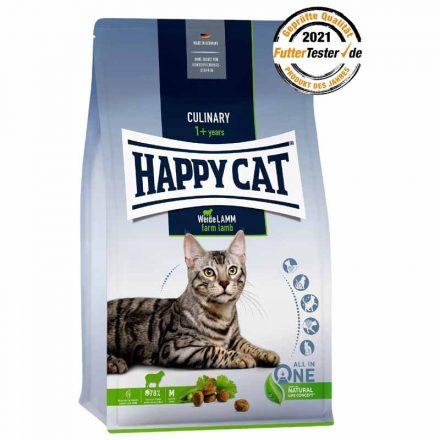 Happy Cat Cicatáp Fit&Well Adult Bárány  1,4Kg