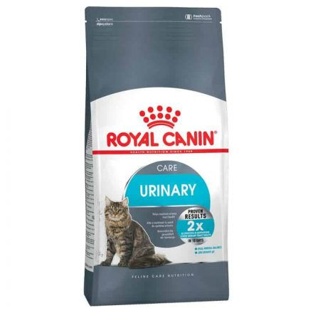 Royal Canin Cicatáp Urinary Care  2Kg