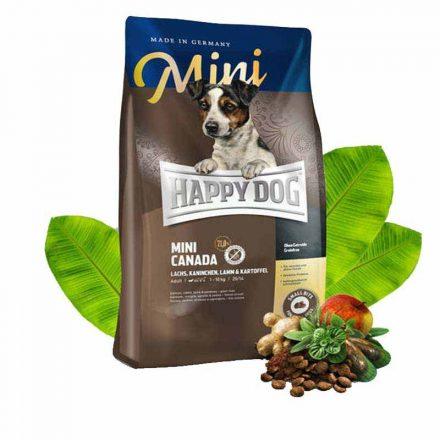 Happy Dog Kutyatáp Mini Canada  1Kg