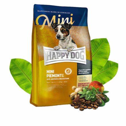 Happy Dog Kutyatáp Mini Piemonte  1Kg