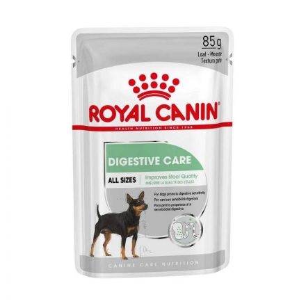 Royal Canin Alutasakos Kutyakonzerv Digestive Care  85G
