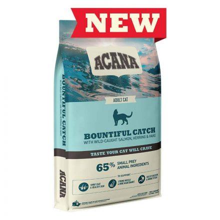 Acana Cicatáp Bountiful Catch  1,8Kg
