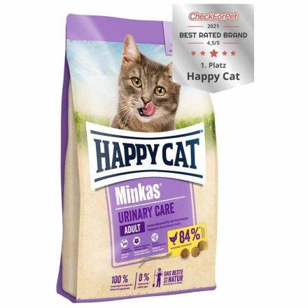 Happy Cat Cicatáp Minkas Adult Urinary Care  1,5Kg