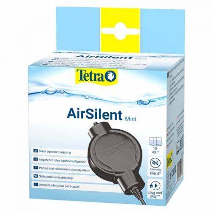 Tetra Airsilent Mini (Piezoelektromos Technológia) 10-40L