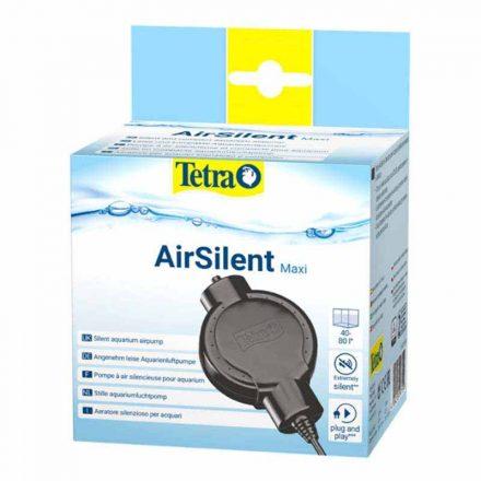 Tetra Airsilent Maxi (Piezoelektromos Technológia) 40-80L